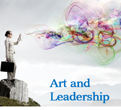 Art and Leadership